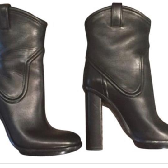 Gucci Black Boots Image 7