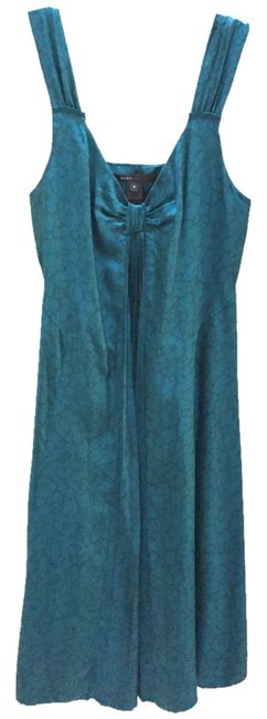 Preload https://item4.tradesy.com/images/marc-by-marc-jacobs-teal-silk-accordian-pleat-mid-length-cocktail-dress-size-6-s-2295928-0-0.jpg?width=400&height=650