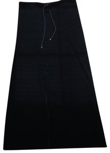 Moda International Maxi Skirt Black