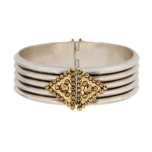 House of Harlow 1960 NEW! Central Highlands Cuff Bracelet