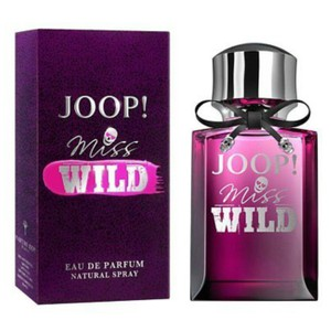 Joop! JOOP! MISS WILD BY JOOP FOR WOMEN-EDP-1.7 OZ-50ML- FRANCE