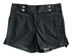 Adam Lippes Dress Shorts Blue