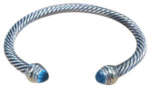 David Yurman classic cable