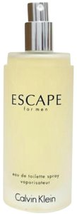 Calvin Klein ESCAPE BY CALVIN KLEIN FOR MEN-EDT-3.4 OZ-100 ML-TESTER-USA