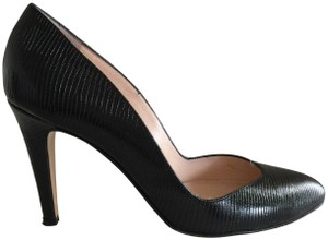 Coye Nokes Black Pumps