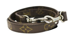 Louis Vuitton LOUIS VUITTON Monogram Strap for bags