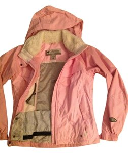 Columbia Vertex Coat