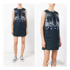 6320fb7f3667 Moncler Dresses - Up to 70% off a Tradesy