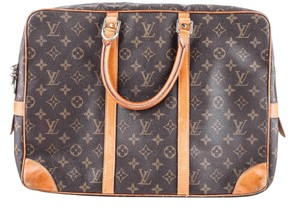 Louis Vuitton * Monogram Travel Bag