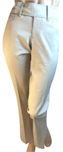 Gucci Trouser Pants beige