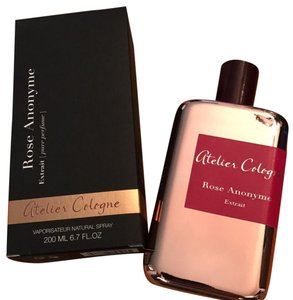 Atelier Cologne Rose Anonyme Extrait