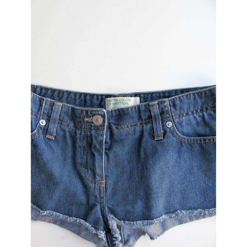 meet 49cb6 6a176 Blue Cheeky Jean / S Shorts