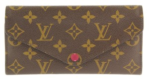 Louis Vuitton Monogram Josephine Wallet