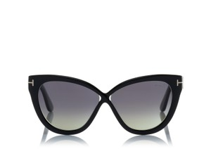 Tom Ford ARABELLA SUNGLASSES WITH POLARIZED LENSES