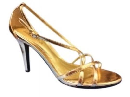 Preload https://img-static.tradesy.com/item/22962/ralph-lauren-gold-strappy-formal-shoes-size-us-7-regular-m-b-0-0-540-540.jpg