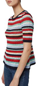 Topshop Zara Free People Madewell Striped T Shirt MULTI COLOR