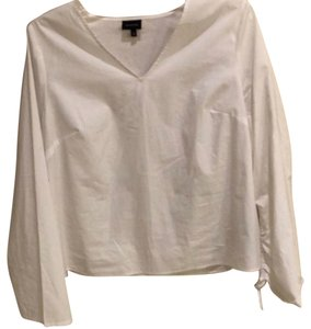 Who What Wear x Target Top white
