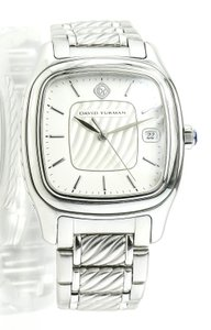 David Yurman David Yurman Chevron Automatic Watch