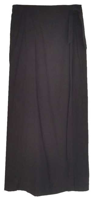 Preload https://img-static.tradesy.com/item/2296302/anthropologie-black-faux-wrap-long-with-zipper-maxi-skirt-size-10-m-31-0-0-650-650.jpg