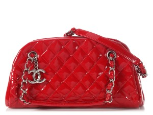 5ff171a2c265 Chanel Cc Charm Ch.p0116.04 Quilted Silver Hardware Shoulder Bag