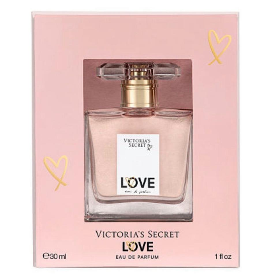 fba7ac04ccfca Victoria's Secret Love Secret-women-edp-1.0 Oz-30 Ml-usa Fragrance 26% off  retail