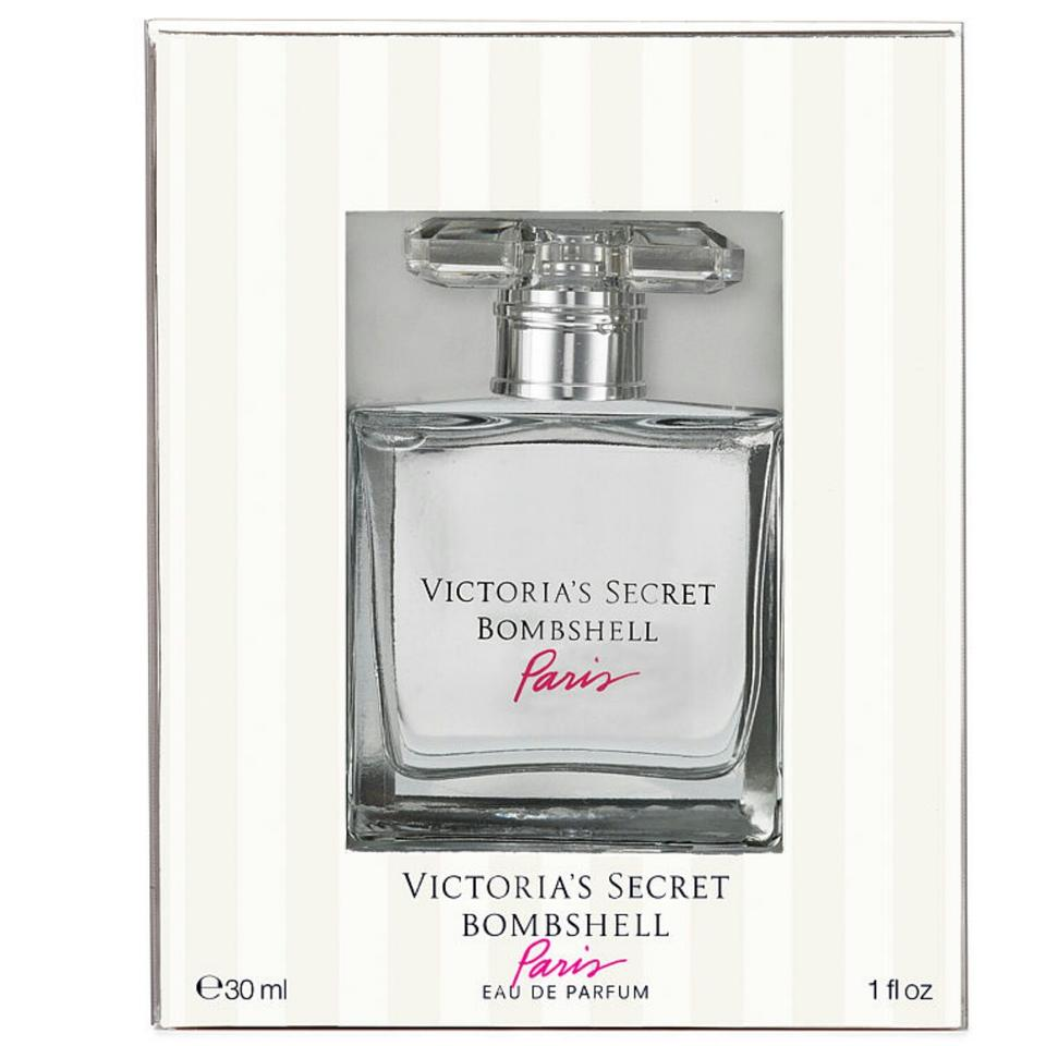 bfd4050d10657 Victoria's Secret Bombshell Paris Secret-women-edp-1.0 Oz-30 Ml-usa  Fragrance 23% off retail