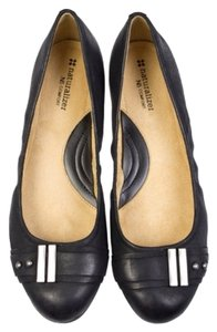 Naturalizer Black Flats