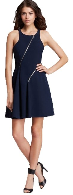 Preload https://item1.tradesy.com/images/rebecca-minkoff-navy-glamrock-mid-length-night-out-dress-size-0-xs-2296545-0-0.jpg?width=400&height=650