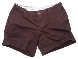 Old Navy Shorts Brown