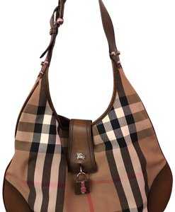 Burberry Prorsum Hobo Bag