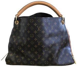 Louis Vuitton Artsy Shoulder Totes Handbags Wallets Hobo Bag e75c6b7bcde36