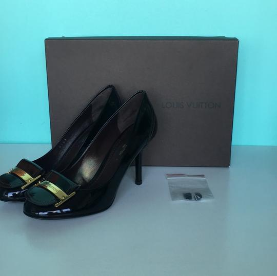 Louis Vuitton Amarante Pumps Image 11