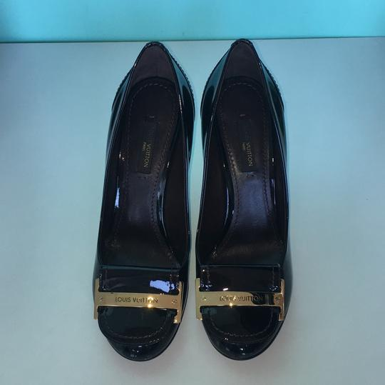 Louis Vuitton Amarante Pumps Image 2