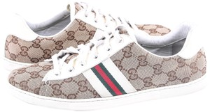 Gucci * White Boots