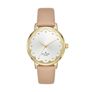 Kate Spade NWT Metro Scallop Watch KSW1377