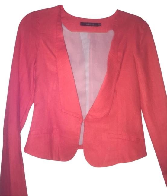 Ark & Co. Coral Blazer