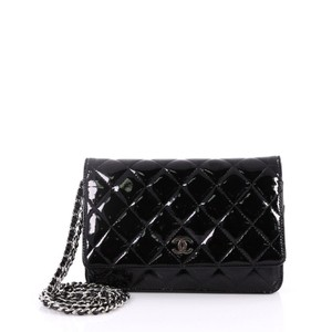 ead87f40b67b Chanel Wallet On Chain Patent Leather Price   Stanford Center for ...