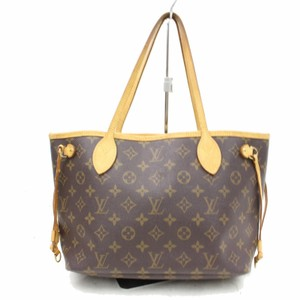Louis Vuitton Small Neverfull Neverfull Mm Mini Neverfull Cheap Neverfull Neverfull Sale Tote in Brown