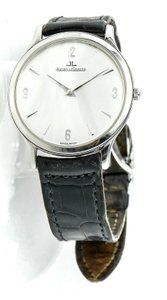 Jaeger-LeCoultre Jaeger Le Coultre Master Ultra Thin Mechanical Watch