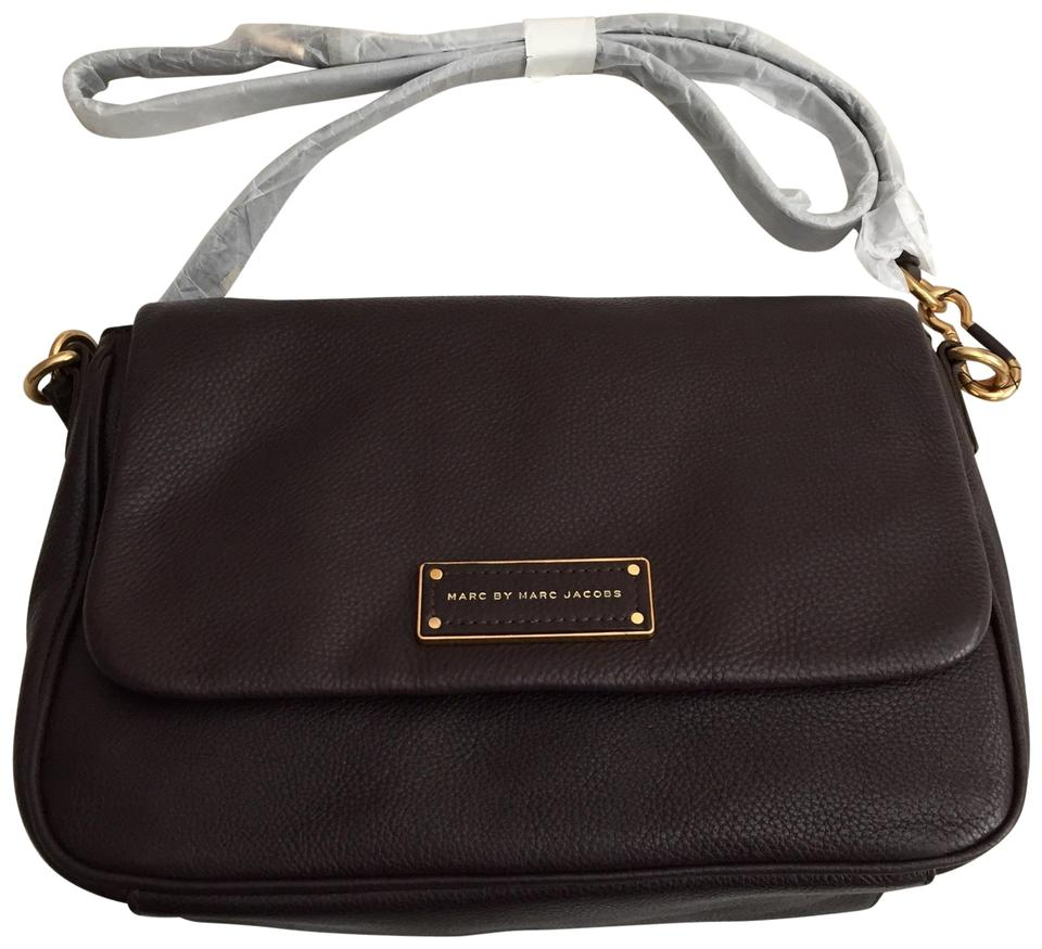 3f0f4fa116 Marc by Marc Jacobs Too Hot To Handle Lea Messenger Carob Brown ...