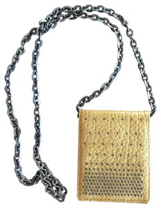 Tarnish Cross Body Bag