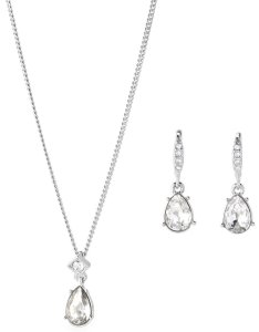 Givenchy Necklace and Earrings