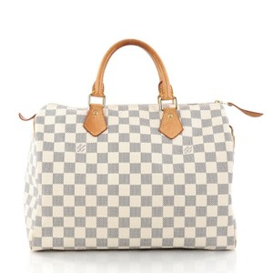 68429c171794 Louis Vuitton Damier Azur Bags - Up to 70% off at Tradesy