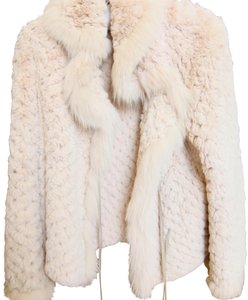 Bergdorf Goodman Fur Coat