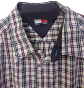 00754c3ecccf2 Multicolor Tommy Hilfiger Tops - Up to 70% off a Tradesy