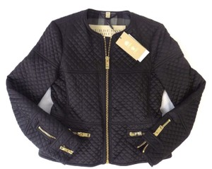 Burberry Motorcycle Jacket