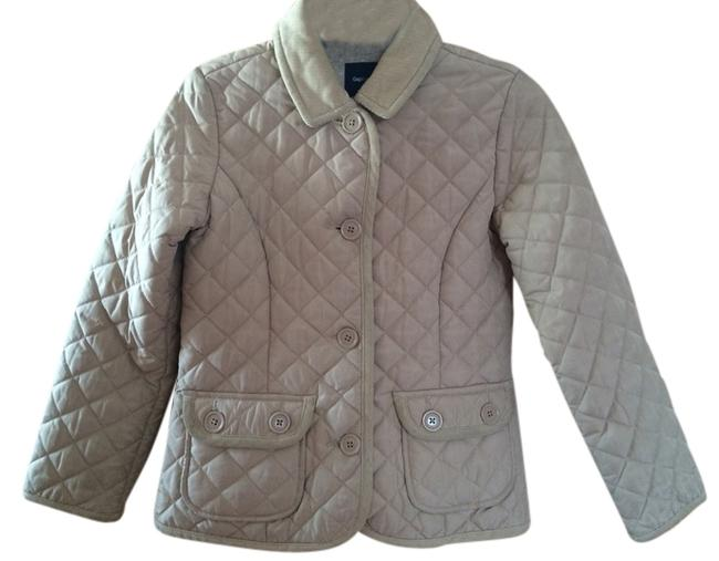 Gap Kids Tan Jacket