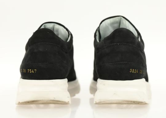 Common Projects Black Athletic Image 2