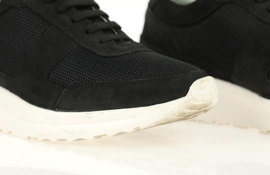 Common Projects Black Athletic Image 7