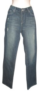Paper Denim & Cloth Skinny Jeans-Distressed